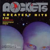 Greatest hits (1996) - © LesROCKETS.com