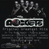 Original greatest hits (2003) - © LesROCKETS.com
