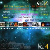Music on Audiotool - Vol 4 (2014) - © LesROCKETS.com