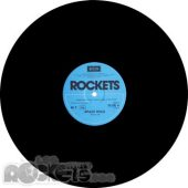 Space rock - FR (1977 - RE) - Disco lato A - © LesROCKETS.com