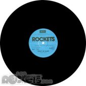Space rock - FR (1977 - RE) - Disco lato B - © LesROCKETS.com